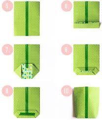 Resultado de imagen de como hacer bolsas de papel para chuches