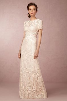 Beilin Gown from @BHLDN - back on this one be fly as hell