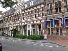 Spilsluizen , Groningen