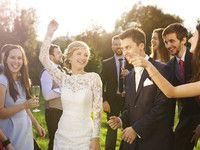 Tipps für die Unterhaltung auf Eurer Hochzeit! Die schönsten Lieder für Ihre Hochzeit