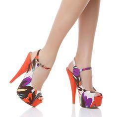 Elle - High Heels