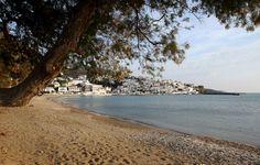 The amazing beach of Batsi! Beach Fun, Villa, Amazing, Water, Outdoor, Gripe Water, Outdoors, Outdoor Games, The Great Outdoors