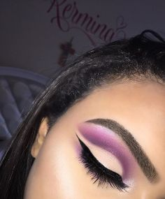 Love me a clean cutcrease  Also loving my brows thanks to @mywunderbrow for sending me their brow gel