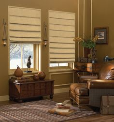 Blindsgalore® Designer Roman Shades: Solid Colors