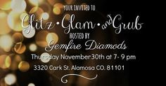 Not a Night to Buy, A Night to Try Jewelry, Makeup, & Food. What could be better?  Try on the JEWELRY of your dreams.  MAKEUP & MAKEOVER demonstrations.  COME JOIN US for a night of relaxation, fun & beauty!  There will be door prizes every 15 minutes!!  Click for Event details https://www.facebook.