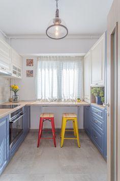 Kitchen Room Design, Modern Kitchen Design, Home Decor Kitchen, Kitchen Interior, Home Interior Design, House Plans, New Homes, House Design, Furniture