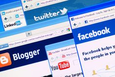 5 Bad Habits Small Businesses Have With Social Media (IP WatchDog)
