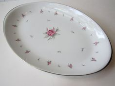 Hey, I found this really awesome Etsy listing at https://www.etsy.com/listing/103384391/vintage-meito-china-pink-rose-serving