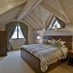 Attic Remodeling Ideas   Spaces Attic Design, Pictures, Remodel, Decor and Ideas - page 133