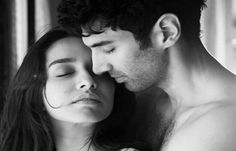 New Still of Aditya & #Shraddha from #OkJaanu Will Make You Forget Bloody Monday
