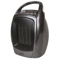 #Electric #Portable #Ceramic #Fan #Heater 1800 W
