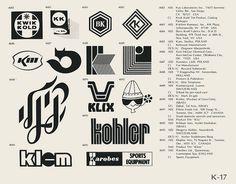 K-17 / World of Logotypes