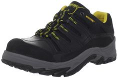 Wolverine Men's Dayton Composite Toe Electrical Hazard Work #Boot,Black,11.5 M US.