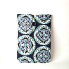 MacBook Pro Case Ikat Mac Book Pro Sleeve 13 . 3 by MadeByJulie
