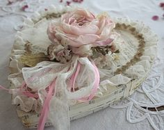 Ballet pink on ivory sheet music, common ground blog.