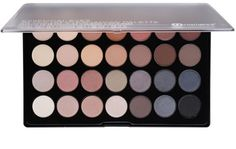 BHcosmetics Essential Eyes Eyeshadow Palette | notino.dk