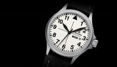 DA 37 - Classic three-hand models - Three-hand models - Models   Watch-Manufacture Damasko
