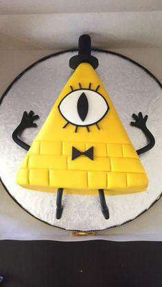 Gravity Falls Birthday