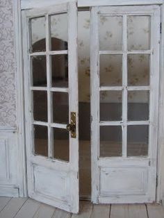 MUST HAVE French Doors!