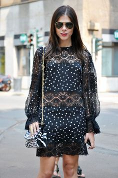 Stars. Emily Weiss of Into the Gloss blog