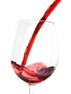 wine painting | Listen, Learn, Read: Villa Lucia Chianti Riserva DOCG 2004