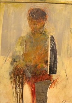 GENDELL GALLERY: Henry Jackson San Francisco Bay Area Abstract Figurative Artist Love Painting, Figure Painting, Painting & Drawing, Abstract Photography, Fine Art Photography, Henry Jackson, Figurative Art, Art Oil, Art Reference