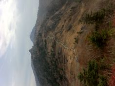 Mt. Jiri