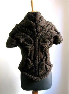 gorgeous knits #inspiration #knit GB