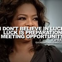 A powerful woman who makes a difference!