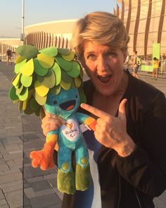 Clare Balding Clare Balding, Tv Presenters, Dinosaur Stuffed Animal, Presents, Animals, Gifts, Animales, Animaux, Animal