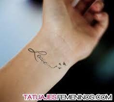 Resultado de imagen para tatuajes delicados para mujeres