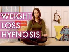 ▶ Lose Weight with Hypnosis: Weight Loss Hypnosis Video - BEXLIFE - YouTube
