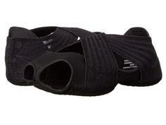 Nike - Studio Wrap 4 (Black/Black) Women's Cross Training Shoes