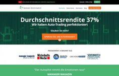 Auto-Trading für Forex und CFDs mit Refined Investment... #autotrading #refinedinvestment #forex #cfds