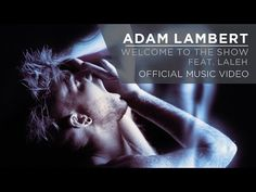 Adam Lambert Unveils Welcome To The Show - New Video! - http://adam-lambert.org/adam-lambert-unveils-welcome-to-the-show-new-video/