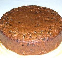 Fruit cake recipe joke
