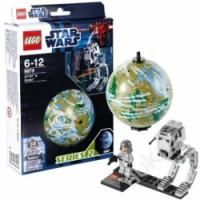LEGO Star Wars 9679 AT-ST