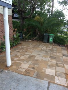 2nd hand pavers off gumtree $200