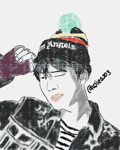 [FA] Suga, BTS Suga, Agust D, Min Yoongi, BTS, BTS fanart, You Never walk alone, suga fanart [Don't edit & reupload]