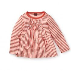 Izakaya Striped Top | Tea Collection Size S 4–5
