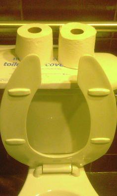 ToiletSmile.