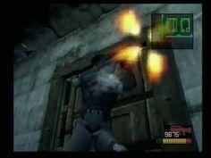 Metal Gear Solid 1 Trailer Playstation #MetalGearSolid #mgs #MGSV #MetalGear #Konami #cosplay #PS4 #game #MGSVTPP