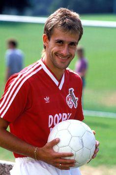 Pierre Littbarski (FC Cologne)
