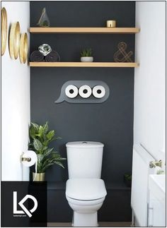 Small bathroom storage 388928117821990999 - Texting Toilet Paper Storage – LEO KEMPF Source by embkirari Bathroom Wall Art, Downstairs Bathroom, Bathroom Storage, Bathroom Interior, Bathroom Organization, Master Bathrooms, Half Bathroom Decor, Marble Bathrooms, Boho Bathroom