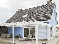 """""""Strand Resort Ouddorp Duin- 10-Pers.-Villa- Komfort"""" in Ouddorp ZH, Zeeland für 10 Personen (Niederlande)"""