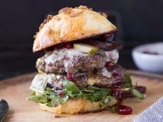 Stapelware - So baust du dir einen verdammt guten Burger