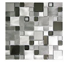 6412 Alucrystal Winter Modular Mosaic