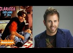 """Sean O'Neal - """"Clarissa Explains It All"""""""