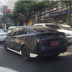 2017 Toyota Prius Spy Photos - http://world wide web.autocarnewshq.com/2017-toyota-prius-spy-photos/