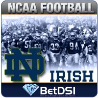 Notre Dame Fighting Irish College Football Betting Lines 2014 National Championship Odds:68-1✌ http://www.betdsi.com/events/sports/football/ncaa-football-betting/notre-dame-fighting-irish